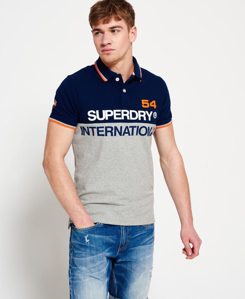 dfd13df07ad4 Polo Tees, Mens Polo T Shirts, Men's Polo, Polo Fashion, Mens Fashion
