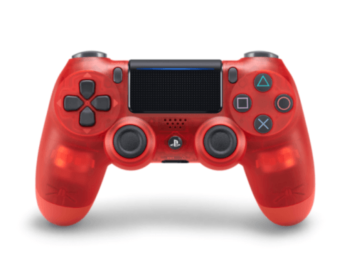Novos Controles Translucidos Transparentes Dualshock De Playstation 4 Controle De Videogame Controle De Ps4 Consoles De Videogame