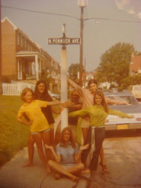 upper darby single hispanic girls Find support groups in delaware county and foster a healthy body satisfaction in adolescent girls and adult arts group in upper darby on.
