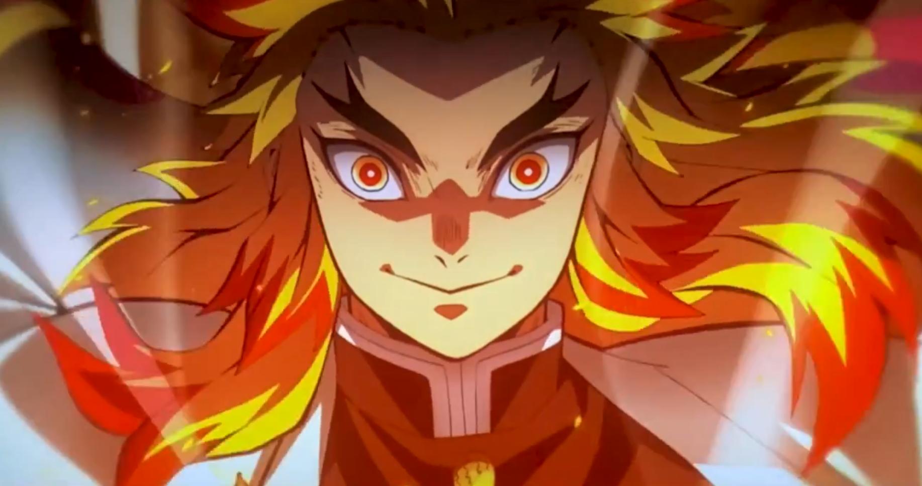 Kimetsu No Yaiba The Movie Mugen Train Review Anime Anime Movies Slayer