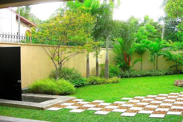 Landscaping For Small Gardens In Sri Lanka Garden Design Courses In Small Gardens Landscape Garden Design