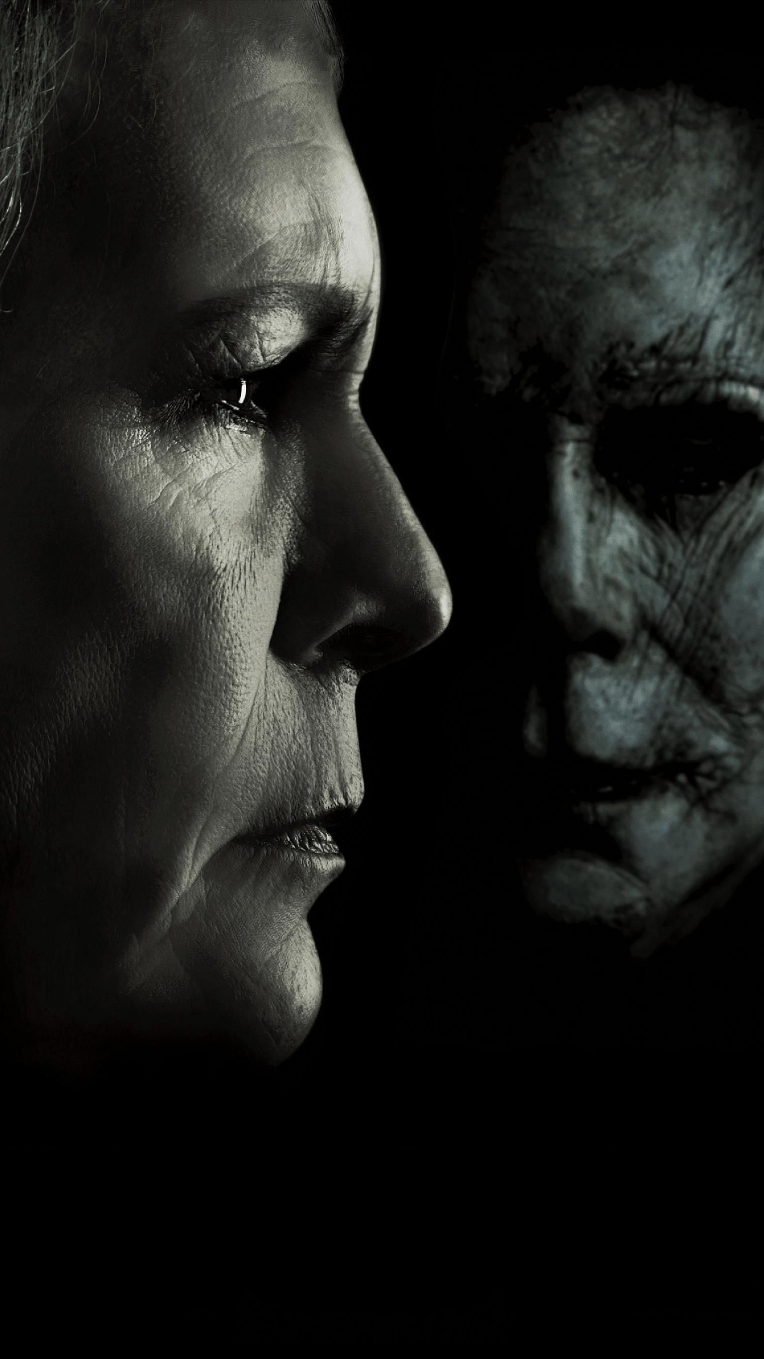 Halloween 2018 Phone Wallpaper Moviemania Halloween Movies Halloween Movie Poster Halloween Full Movie