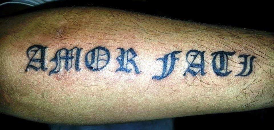 Fantastis 26 Desain Tato Tulisan Nama Tato Andre Barahamin Source Rallu Xyz Kumpulan Gambar Tato Kumpulan Ga Fish Tattoos Tattoo Quotes Jesus Fish Tattoo