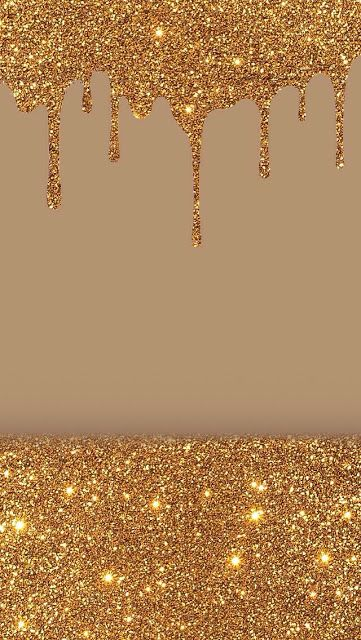 too much gold love it too much glitter i cant get