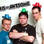 The Axis of Awesome: 4 Chords