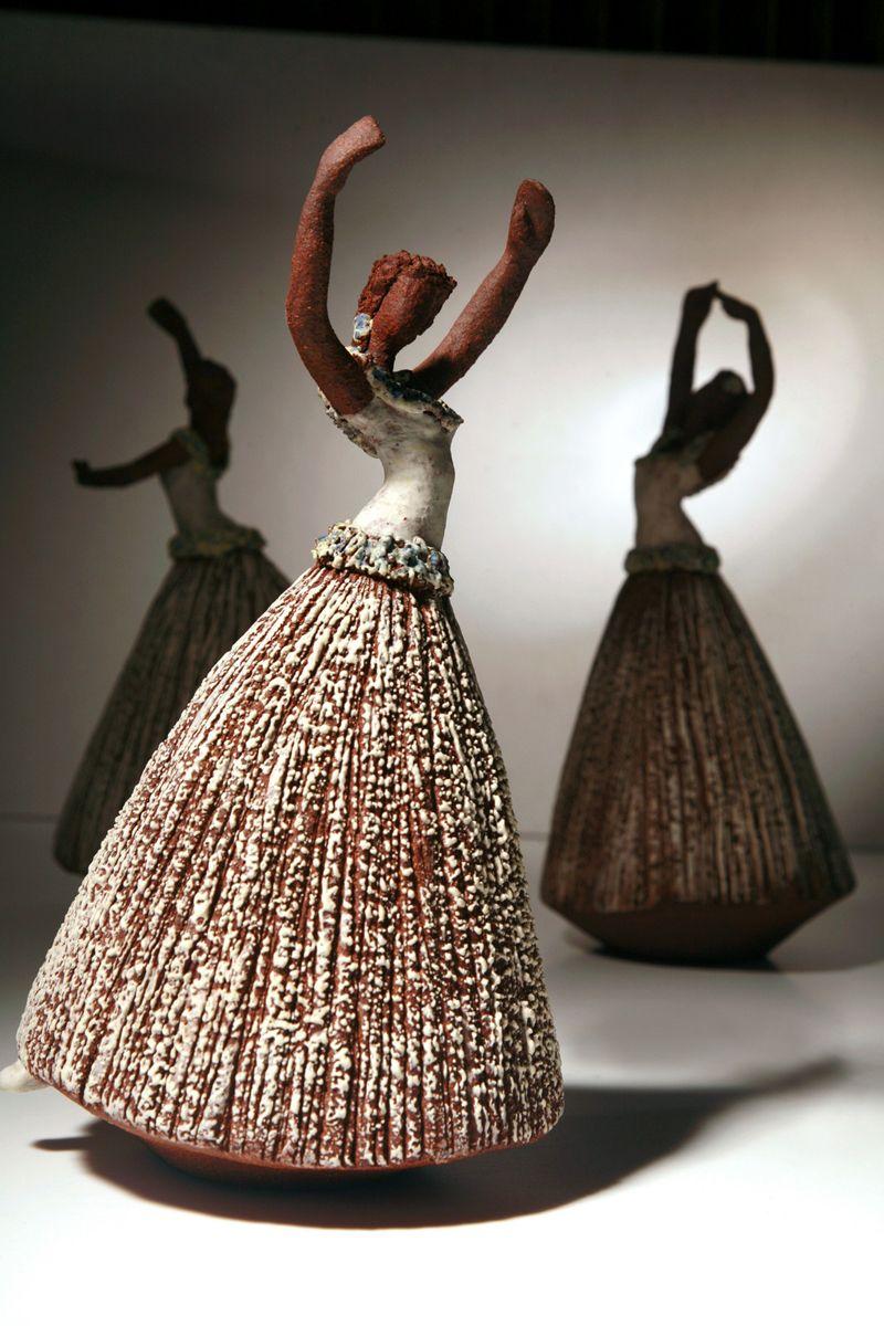 Susana González Amado - papier mache inspiration