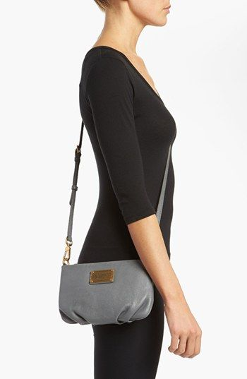b5c7c3829e MARC BY MARC JACOBS 'Classic Q - Percy' Crossbody Bag, Small | Nordstrom