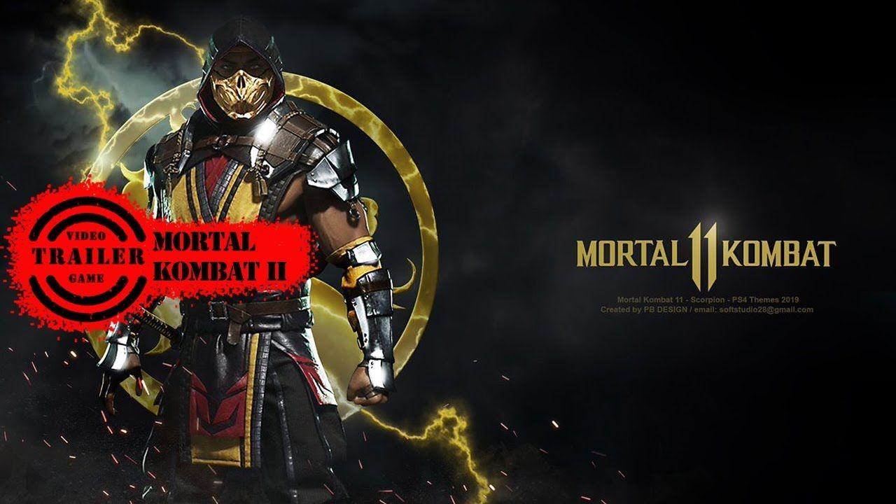 mortal kombat movie 2020