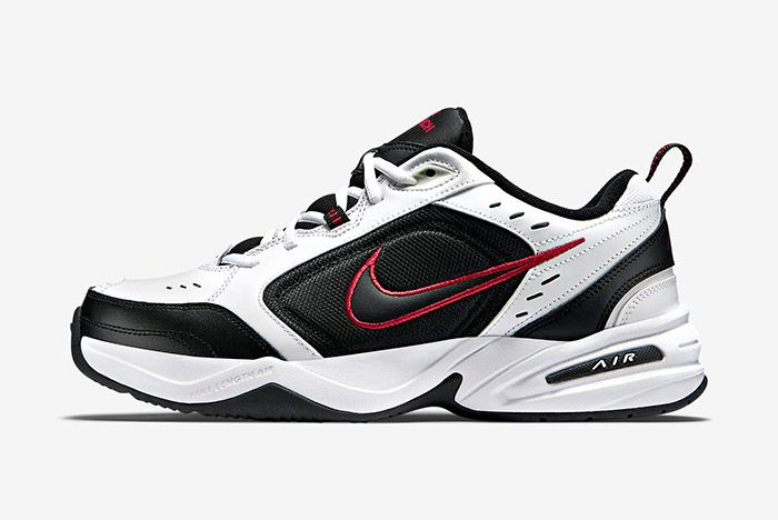 Concepts Tease Nike Air Monarch IV Colab - a penny for your thoughts? http:
