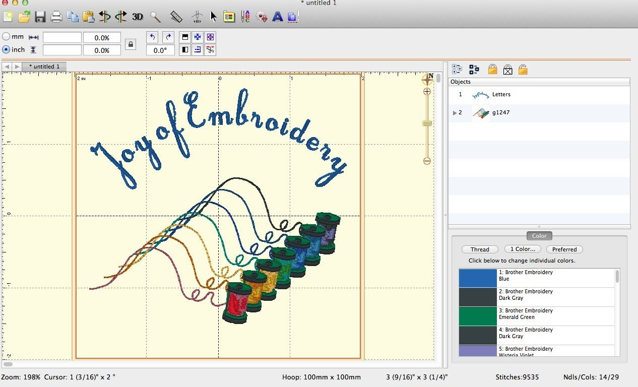 Embrilliance Embroidery Software Alpha Tricks Fonts Sewing
