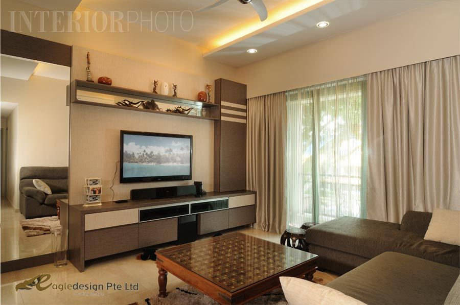21 stylish photo of condominium interior design selection for Interior designs for condo units