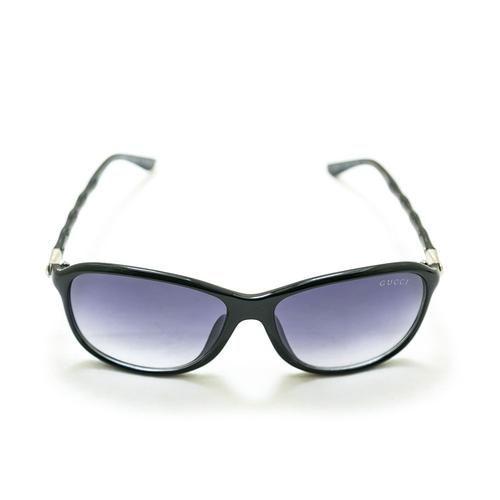 e78a1b734cd Gucci Ladies Sunglasses – 1316 C1 – Black - Ladies Sunglasses - diKHAWA  Online Shopping in