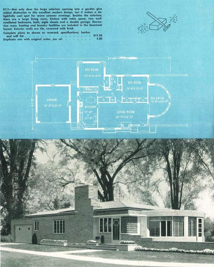 Your home in brick find this pin and more on art deco