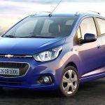 India Spec Second Gen 2017 Chevrolet Beat Revealed With Images Chevrolet General Motors Hatchback