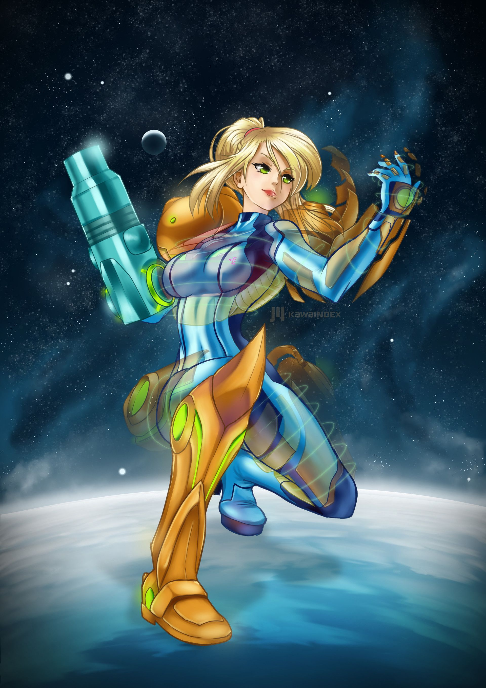 samus aran sex game