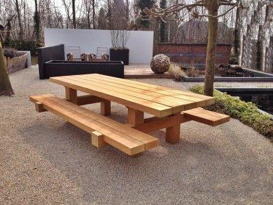 Eiche Massivholz Gartenmobel Ofen Deko Gartenmobel Rustikale