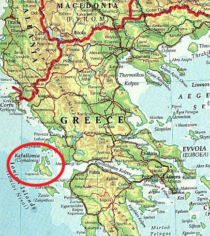 ithaca greece odyssey - Google Search | Ithaca greece ... on the sirens odysseus, map of ithaca greece, map of ithaca island, map of ulysses journey,