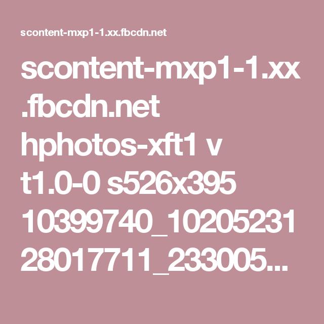 scontent-mxp1-1.xx.fbcdn.net hphotos-xft1 v t1.0-0 s526x395 10399740_1020523128017711_2330053648490442592_n.jpg?oh=432845263c2b5f7b25149f32939ed87d&oe=57459ACA