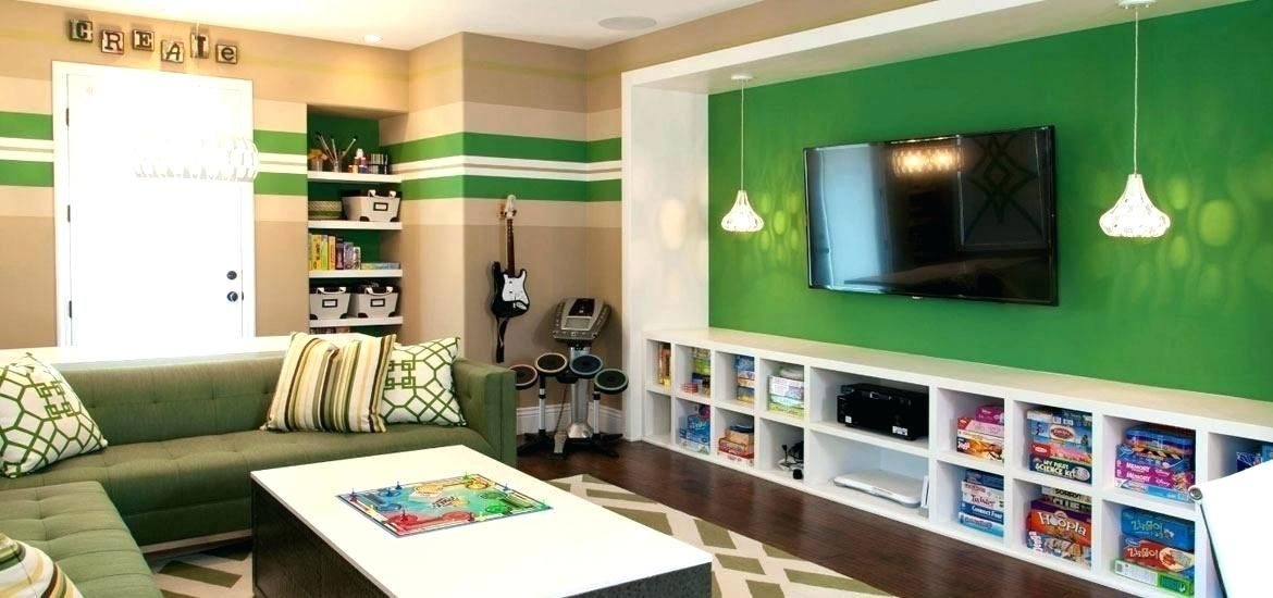 When it comes to escaping the real worl. small gaming room ideas gamer room decor best video game ...