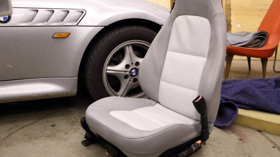 Pro Tips For Removing Stains From Auto Upholstery Spruce