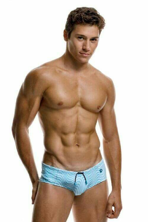 Hard Hot Handsome Hunk