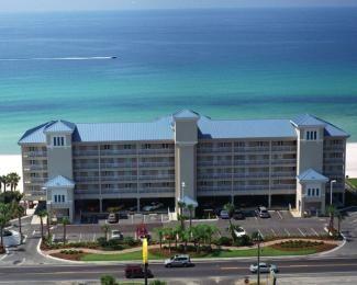 Holiday Inn Club Vacations Panama City Beach Resort Panama City Beach Resorts Panama City Panama Panama City Beach