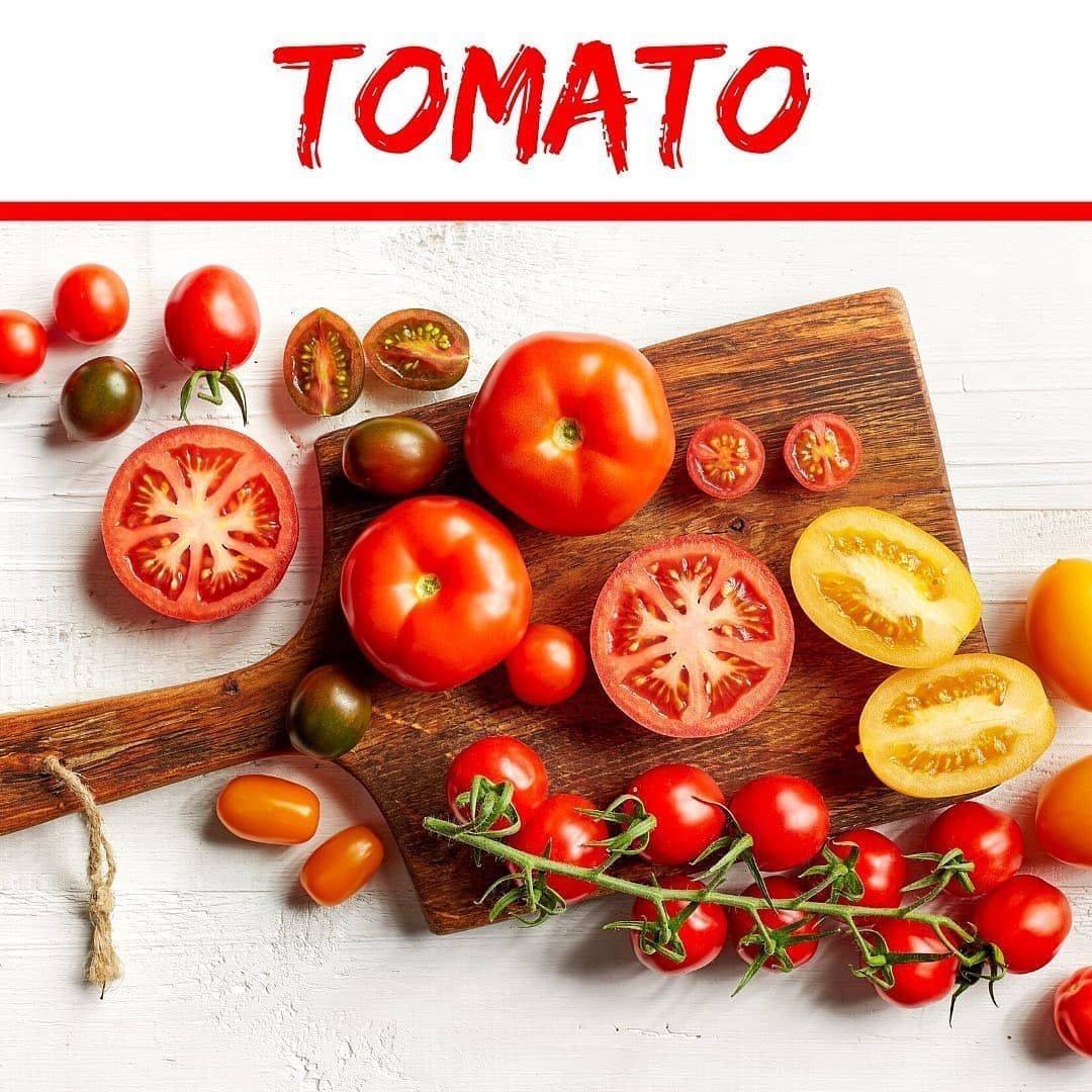 Lets talk tomatoes! Nightshade vegetables
