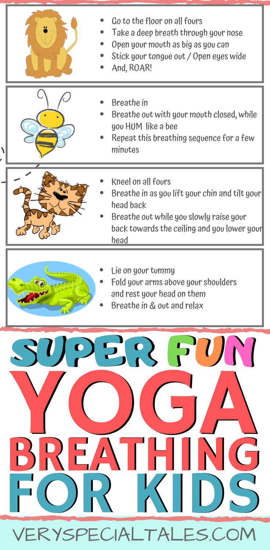 10+ Yoga deep breathing exercises ideas in 2021