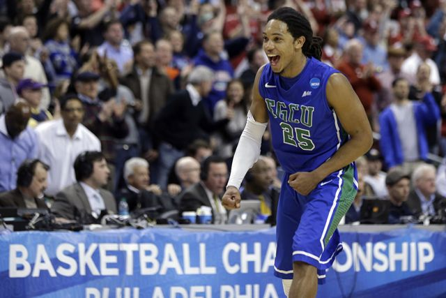 NCAA tournament upsets continue: Florida Gulf Coast stuns Georgetown | Washington Times Communities