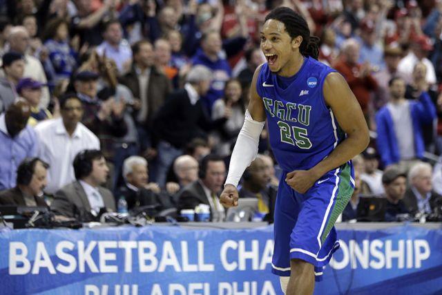 NCAA tournament upsets continue: Florida Gulf Coast stuns Georgetown   Washington Times Communities