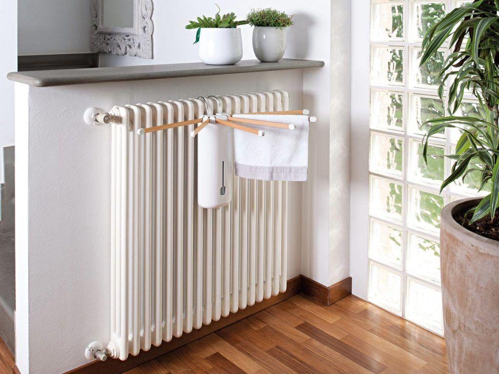 5 modi per fare il restyling dei termosifoni Architettura