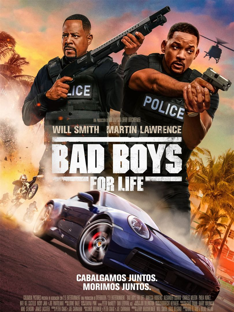 Bad Boys For Life In 2020 With Images