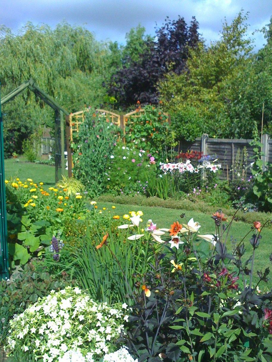 Small Vegetable Garden Ideas | ... Vegetable Gardening Is ...