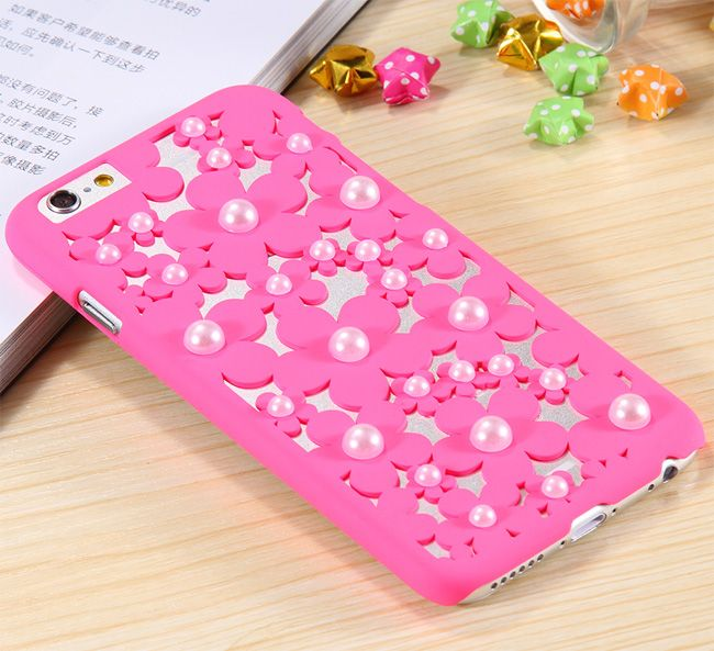 wholesale dealer 231fd 061c4 Great Pink Phone Back Covers for Girls   Stuff to Buy   Mobile ...