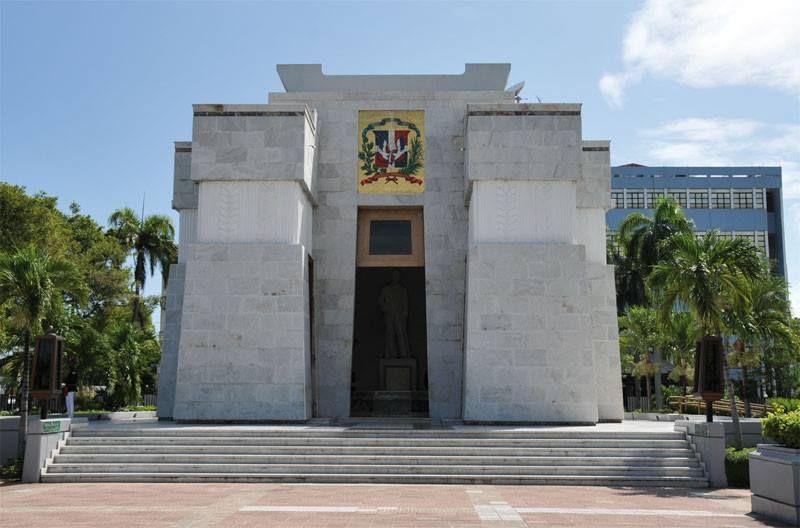 Altar de la Patria, Santo Domingo, D.N., R.D.