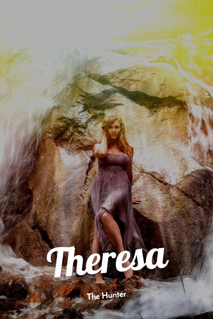 Namensbedeutung Theresa