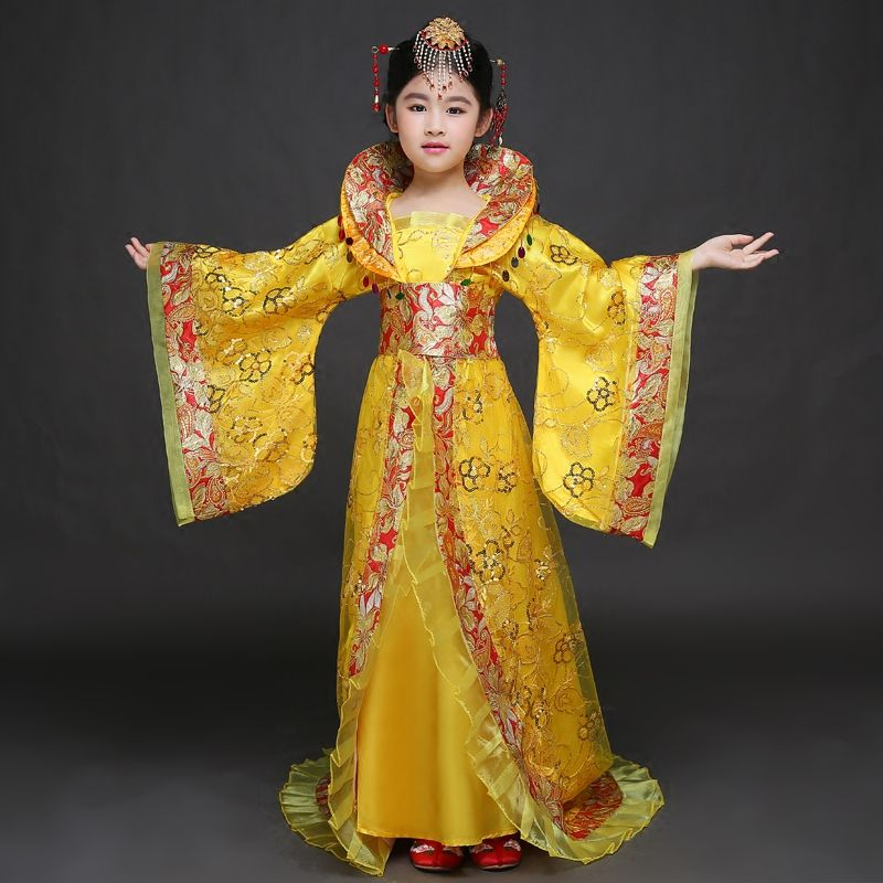 traditional royal dramaturgic girls chinese ancient