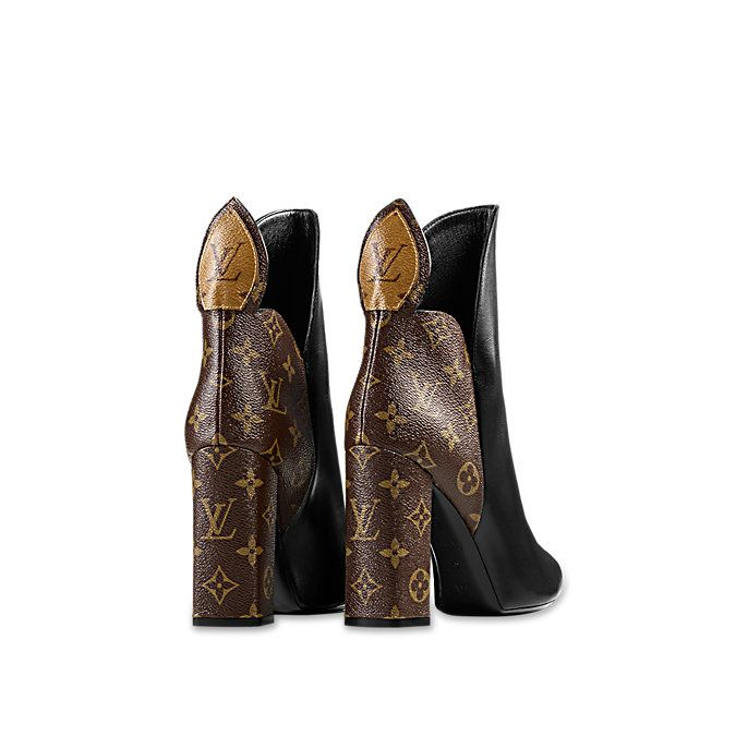 443571ebfc63 Bottine Rodeo Queen Femme Souliers   LOUIS VUITTON   ze wishlist ...