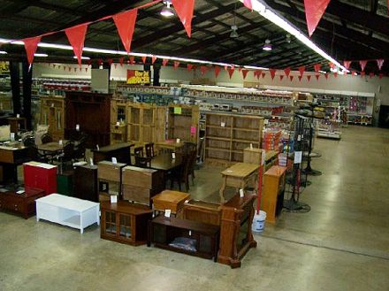 The Bargain Barn Factory Closeout Store In San Antonio Is The Largest  Closeout Store In Texas