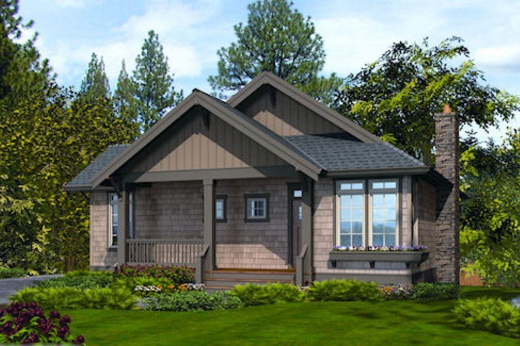 House Plan #48-238 : Houseplans.com