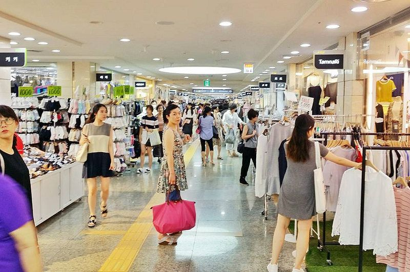 4 Best Underground Shopping Malls Connected to Seoul Subway Stations - Eastasy