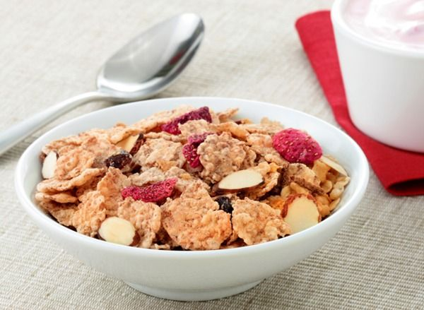 Why You Should Be Worried About The Chemicals In Your Cereal Eat This Not That Eat Food Energy Foods