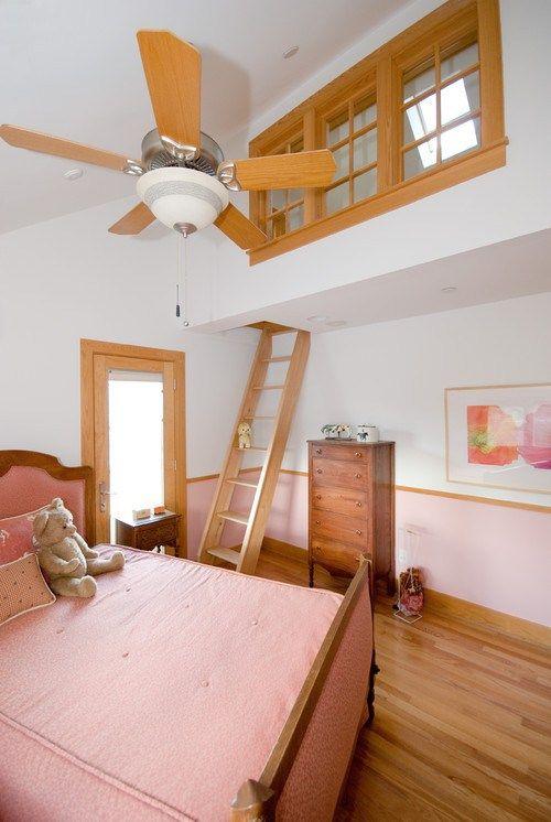 Loft Space Ideas Kids Room Design Secret Rooms Loft Spaces