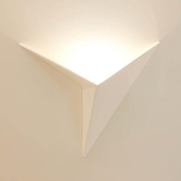Achet de magnifique applique murale LED design et moderne en forme