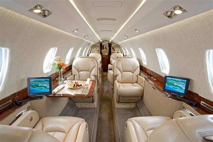 Citation X by Cessna Aircraft