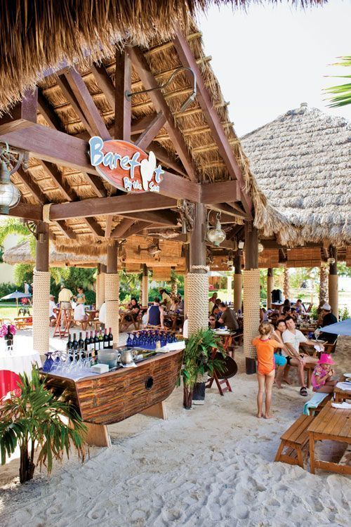 All-Inclusive Family Resorts: Beaches Resort, Turks And