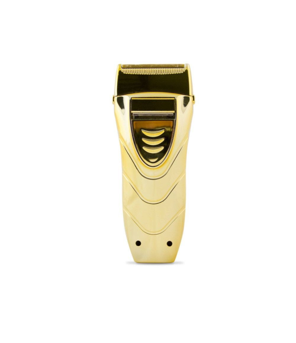 Pacinos Cordless Gold Electric Shaver