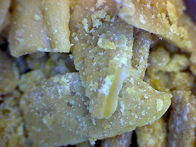 Huxley's whole bud flake concentrates are in at Karma!  We have K1 and Golden Goat available!! Only $40/g!!  Bulk pricing available! Get 2 grams (1 of each) for $73.45!!