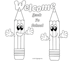 welcome coloring pages Welcome Coloring Page Pages To Kindergarten Sheet School For  welcome coloring pages