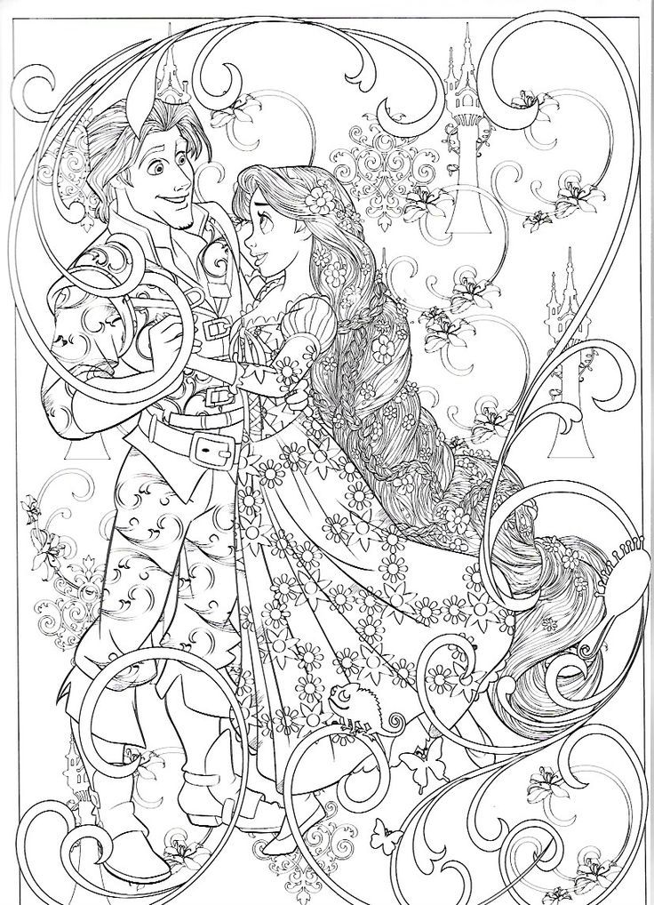 Coloring Pg Disney Coloring Pages Mermaid Coloring Pages Coloring Pages
